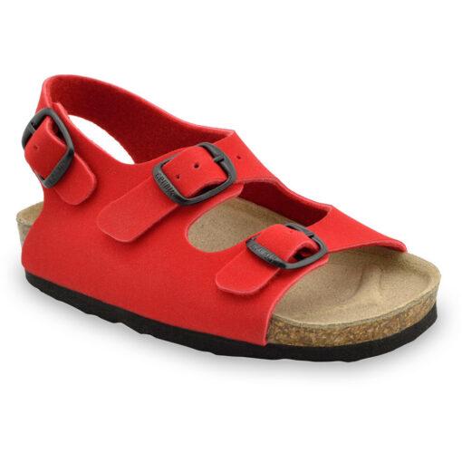 LAGUNA sandały dla dzieci  (23-29)