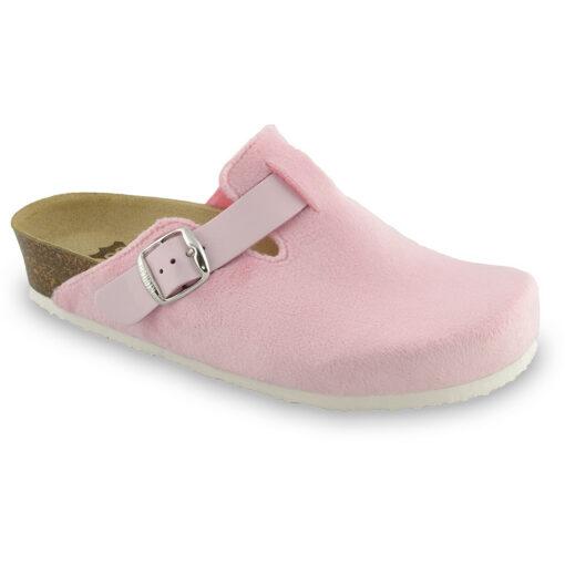 RIM domowe zimowe buty damskie - plusz (36-42)