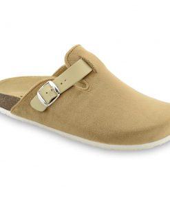 RIM zimowe buty domowe dla mężczyzn - plusz (40-49)
