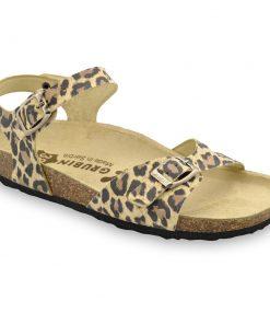 RIO sandały dla kobiet - skóra (36-42)