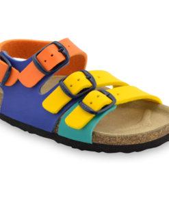 CAMBERA sandały dla dzieci - sztuczna skóra (30-35)