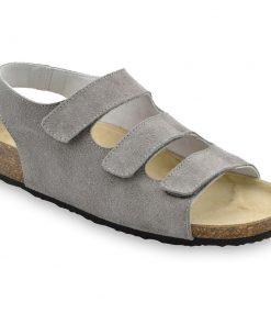 MEDINA damskie skórzane sandały (36-42)