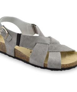 MONA damskie skórzane sandały (36-42)