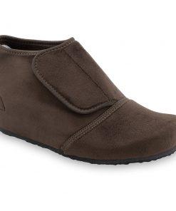 BAJKA domowe zimowe buty damskie - plusz (36-42)