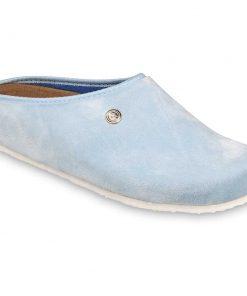 RABBIT domowe zimowe buty damskie - plusz (36-42)