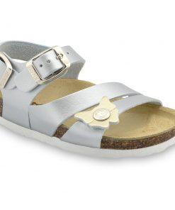 KATY skórzane sandały dziecięce (23-29)
