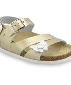 KATY skórzane sandały dziecięce (30-35)