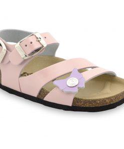 KATY sandały dla dzieci - skóra (30-35)