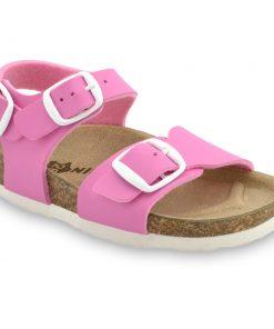 ROBY sandały dla dzieci - sztuczna skóra (30-35)