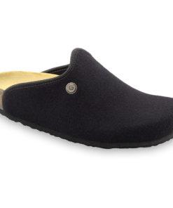 CAKI domowe zimowe buty damskie - filc (36-42)