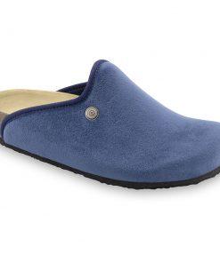 CAKI domowe zimowe buty damskie - plusz (36-42)