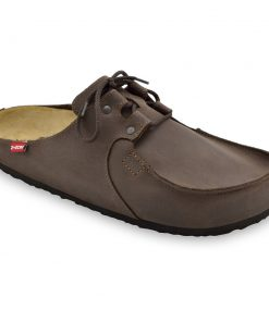 BOSFOR buty dla mężczyzn - skóra (40-49)