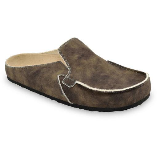 DARDANELI buty dla mężczyzn - tkanina (40-49)