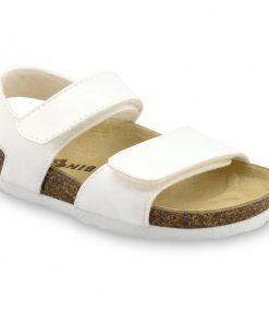 DIONIS sandały dla dzieci - sztuczna skóra (23-29)