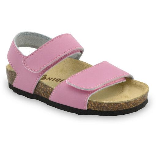 DIONIS sandały dla dzieci - skóra (23-29)