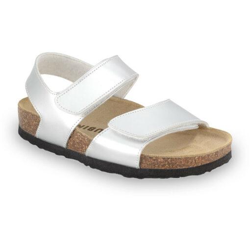 DIONIS sandały dla dzieci - sztuczna skóra (30-35)