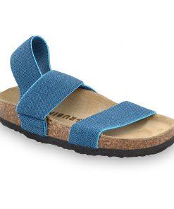 RAMONA sandały dla dzieci - tkanina (23-29)