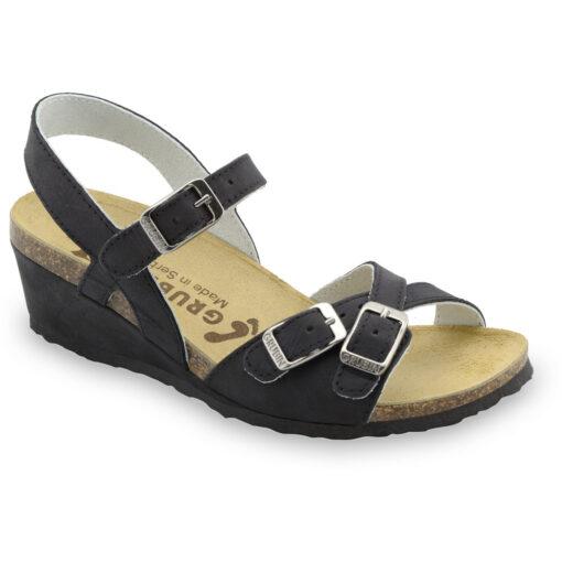 ILIRIJA sandały dla kobiet - skóra (36-42)