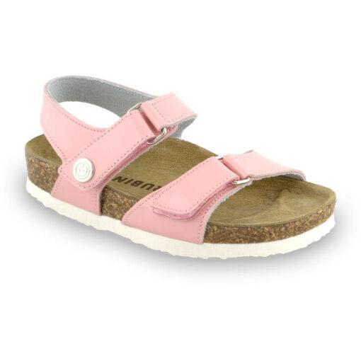RAFAELO sandały dla dzieci - skóra (30-35)