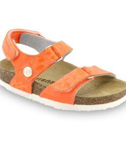 DONATELO sandały dla dzieci - skóra (23-29)