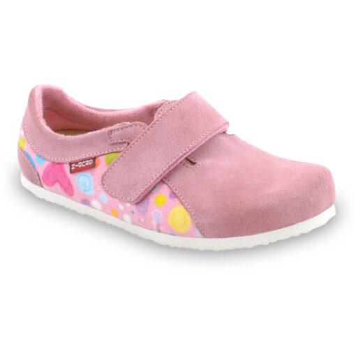 BALI domowe obuwie zimowe dla dzieci - plusz (30-35)